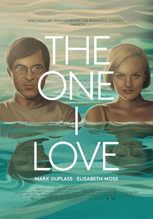 The One I Love (2014) DVD Release Date