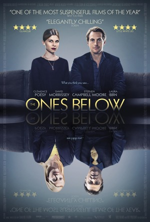The Ones Below (2015) DVD Release Date