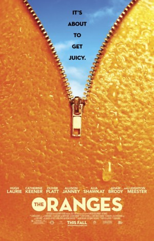 The Oranges (2011) DVD Release Date