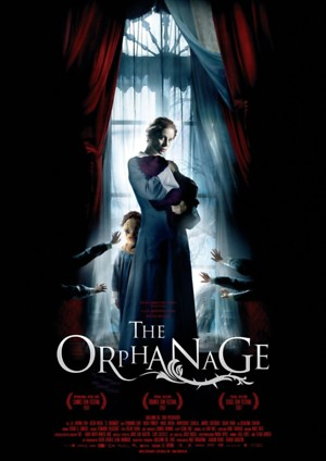 The Orphanage (2007) DVD Release Date