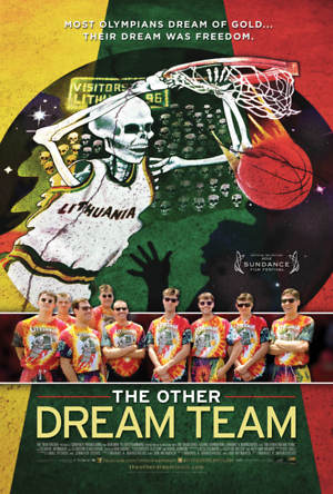 The Other Dream Team (2012) DVD Release Date