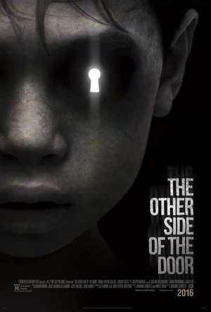 The Other Side of the Door (2016) DVD Release Date