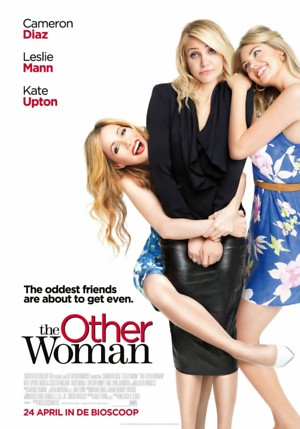 The Other Woman (2014) DVD Release Date