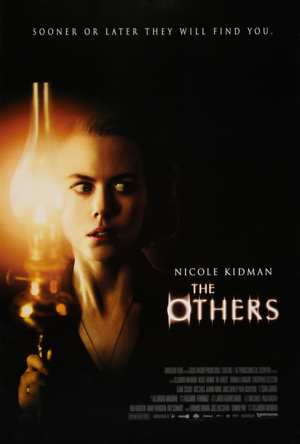 The Others (2001) DVD Release Date