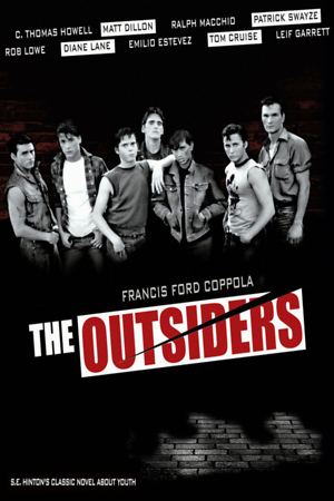 The Outsiders (1983) DVD Release Date