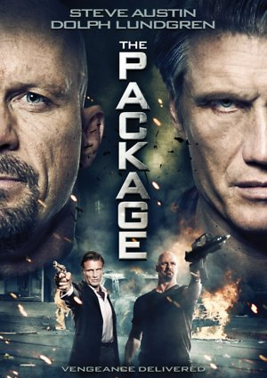 The Package (2012) DVD Release Date