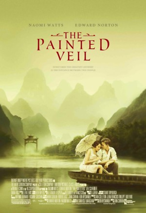 The Painted Veil (2006) DVD Release Date