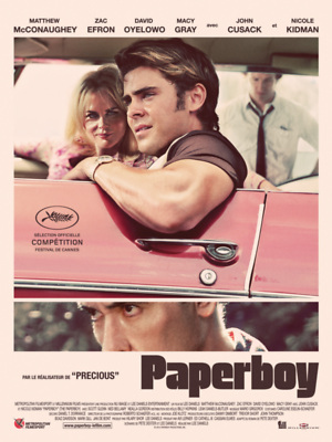 The Paperboy (2012) DVD Release Date