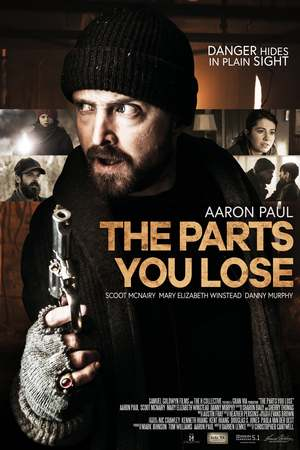 The Parts You Lose (2019) DVD Release Date