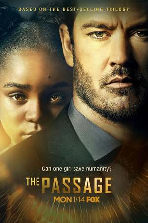 The Passage (TV Series 2019- ) DVD Release Date