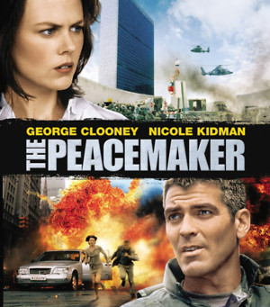 The Peacemaker (1997) DVD Release Date