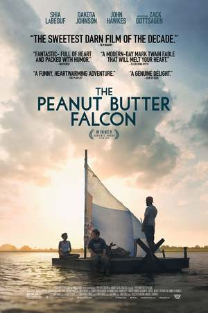 The Peanut Butter Falcon (2019) DVD Release Date