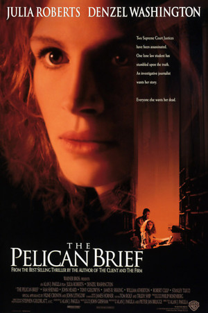 The Pelican Brief (1993) DVD Release Date
