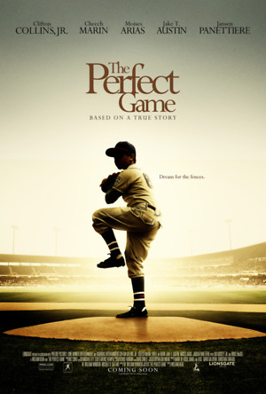 The Perfect Game (2009) DVD Release Date