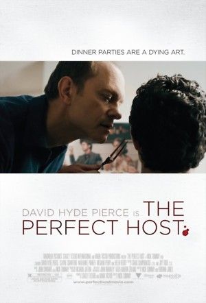 The Perfect Host (2010) DVD Release Date