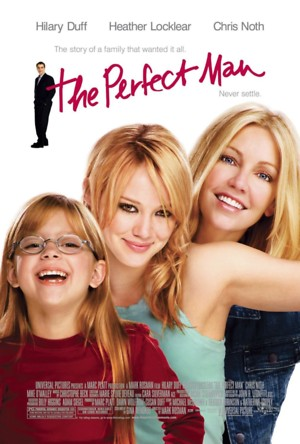 The Perfect Man (2005) DVD Release Date