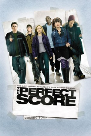 The Perfect Score (2004) DVD Release Date