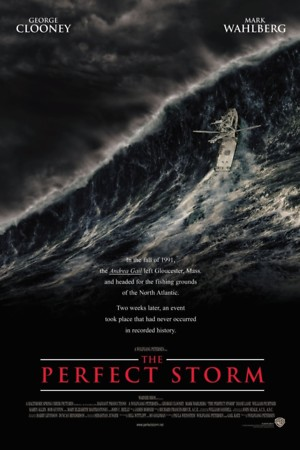 The Perfect Storm (2000) DVD Release Date
