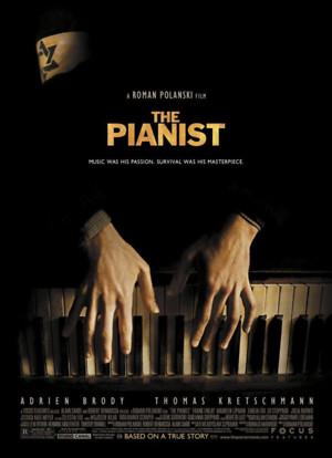 The Pianist (2002) DVD Release Date