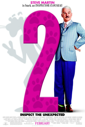 The Pink Panther 2 (2009) DVD Release Date