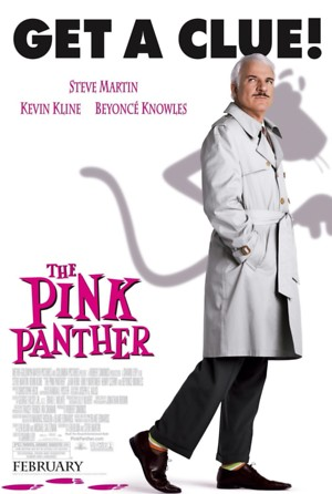 The Pink Panther (2006) DVD Release Date