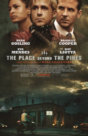 The Place Beyond the Pines (2012) DVD Release Date