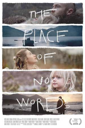 The Place of No Words (2019) DVD Release Date