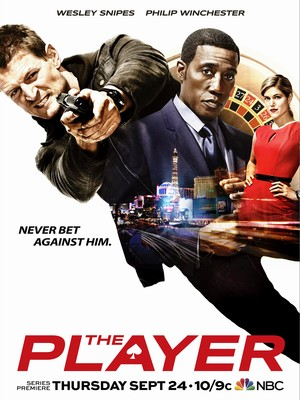 The Player (TV Series 2015- ) DVD Release Date