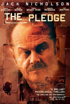 The Pledge (2001) DVD Release Date