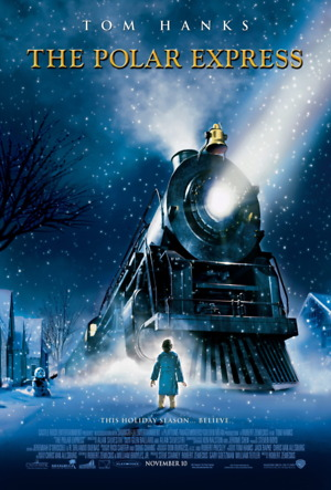 The Polar Express (2004) DVD Release Date