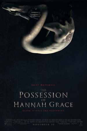 The Possession of Hannah Grace (2018) DVD Release Date