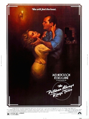 The Postman Always Rings Twice (1981) DVD Release Date