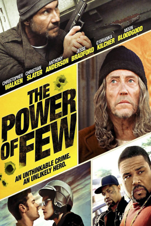 The Power of Few (2013) DVD Release Date