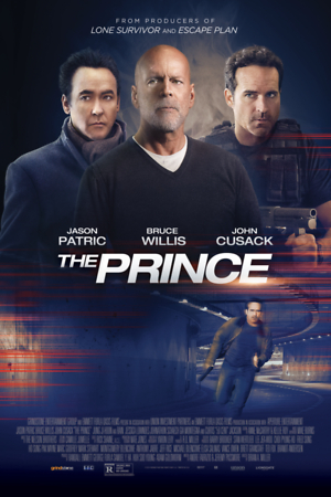 The Prince (2014) DVD Release Date