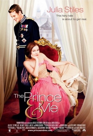 The Prince and Me (2004) DVD Release Date