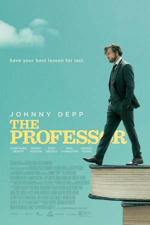 The Professor (2018) DVD Release Date