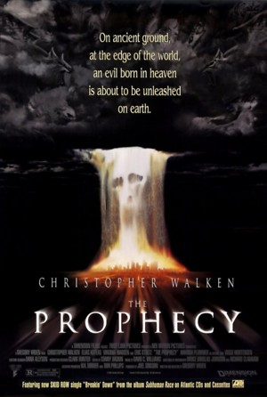 The Prophecy (1995) DVD Release Date