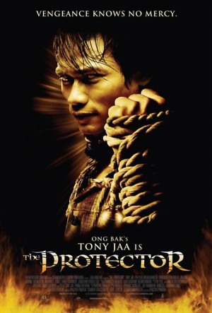 The Protector (2005) DVD Release Date