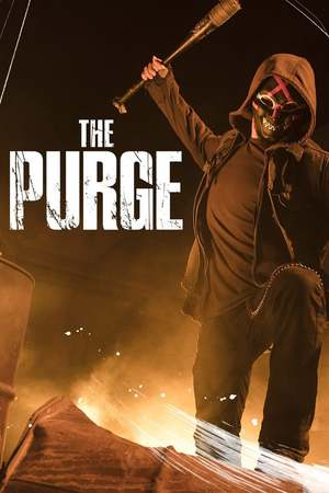 The Purge (TV Series 2018- ) DVD Release Date
