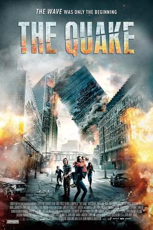 New Dvd Releases March 2019 The Quake DVD Release Date March 19, 2019