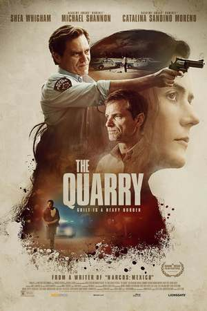 The Quarry (2020) DVD Release Date