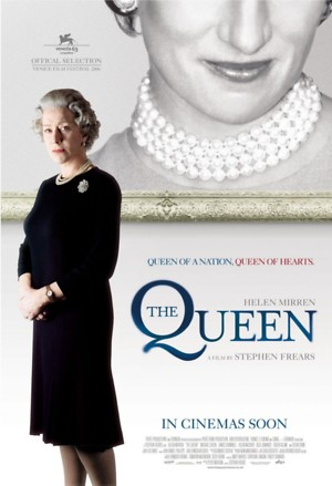 The Queen (2006) DVD Release Date