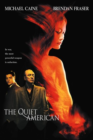 The Quiet American (2002) DVD Release Date
