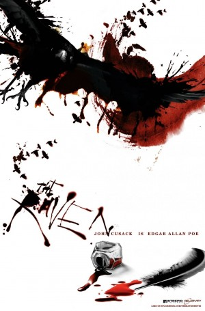 The Raven (2012) DVD Release Date
