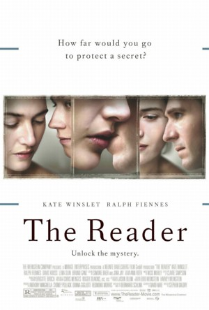 The Reader (2008) DVD Release Date