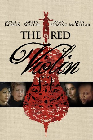 The Red Violin (1998) DVD Release Date