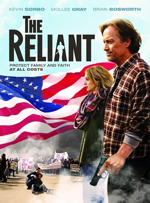 The Reliant (2019) DVD Release Date