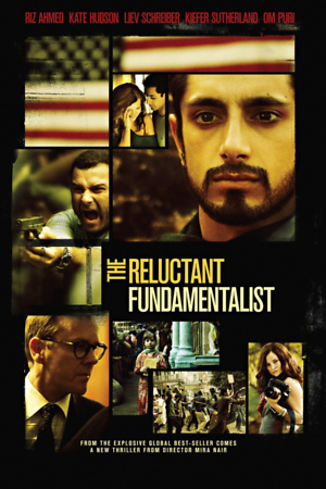 The Reluctant Fundamentalist (2012) DVD Release Date