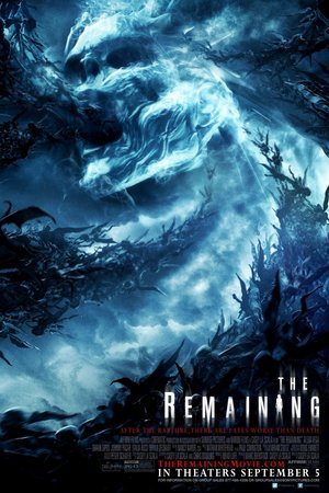 The Remaining (2014) DVD Release Date