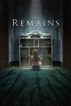 The Remains (2016) DVD Release Date